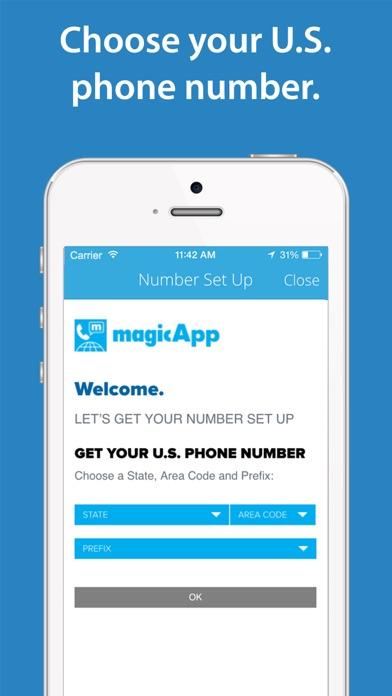 Magicapp Calling Messaging review screenshots