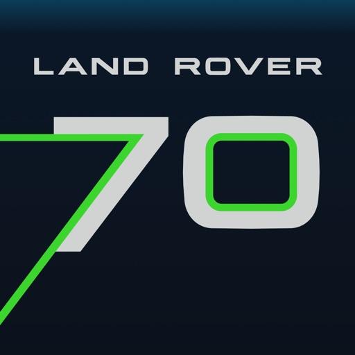 Land Rover 70