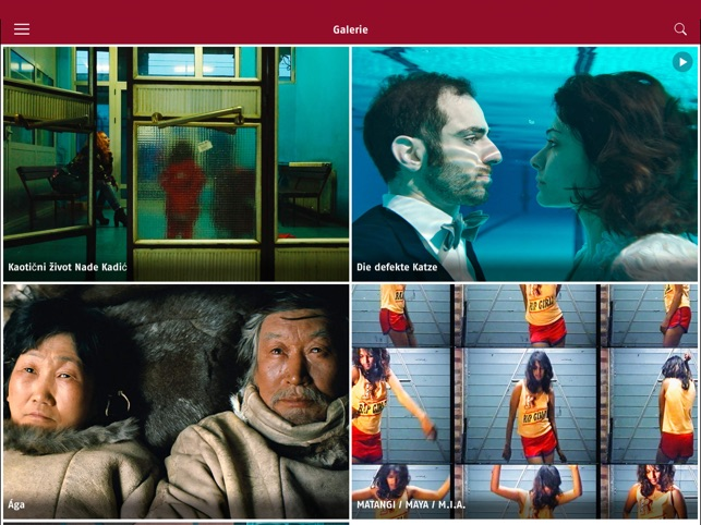 Berlinale 2018 Screenshot