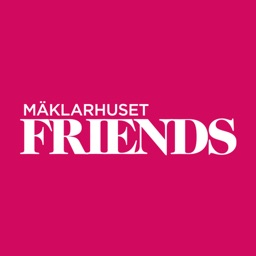 Mäklarhuset Friends