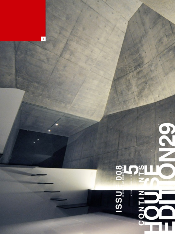 ARCHITECTURE EDITION29 screenshot-3