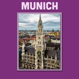 Munich Offline Tourism