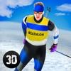Biathlon Winter Sports 3D - iPhoneアプリ