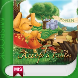 Bilingual Aesop's Fables 3