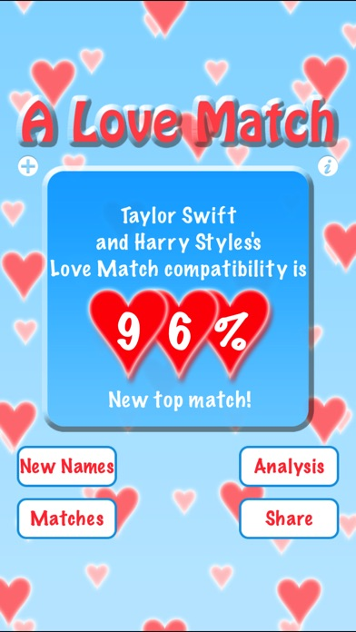 A Love Match Deluxe Скриншоты4