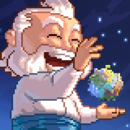 The Sandbox Evolution - Craft a 2D Pixel Universe