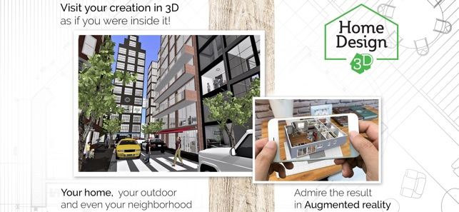 ffbaa0775be7 Home Design 3D on the App Store