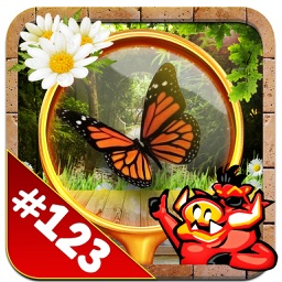 The Orchid Hidden Object Game