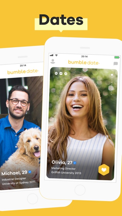 Download Bumble for Pc