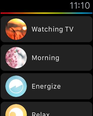 Reloj Captura de pantalla 1