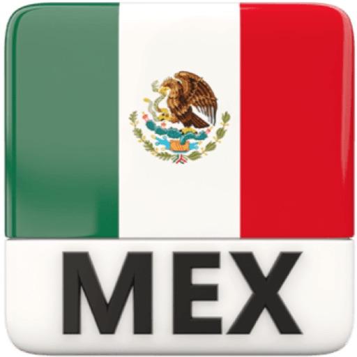 Radio México - Mexican radios de mexico fm (Rec)