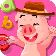 粉红小猪学英语summer