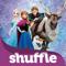 App Icon for Frozen by ShuffleCards App in Belgium IOS App Store