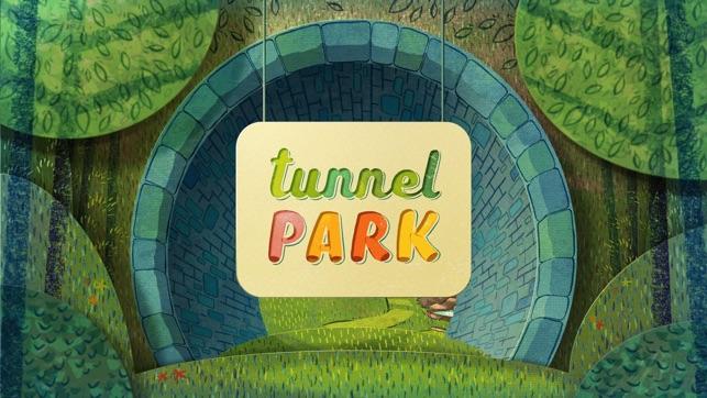 Tunnel Park Screenshot