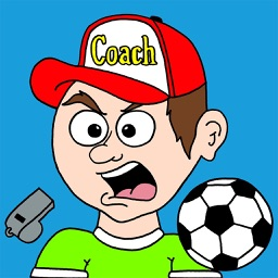 Football Coach- Your assistant