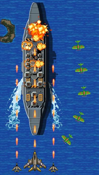 1942 Classic Arcade screenshot 2