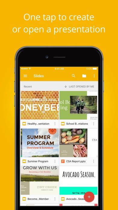 download Presentaciones de Google apps 4