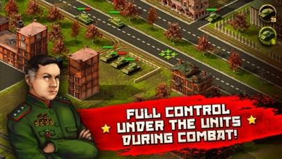 Second World War screenshot 1