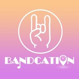 Bandcation