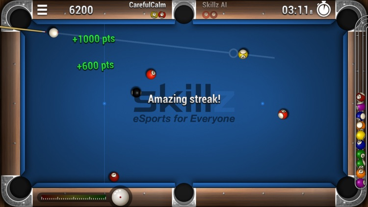 Pool Duel screenshot-1