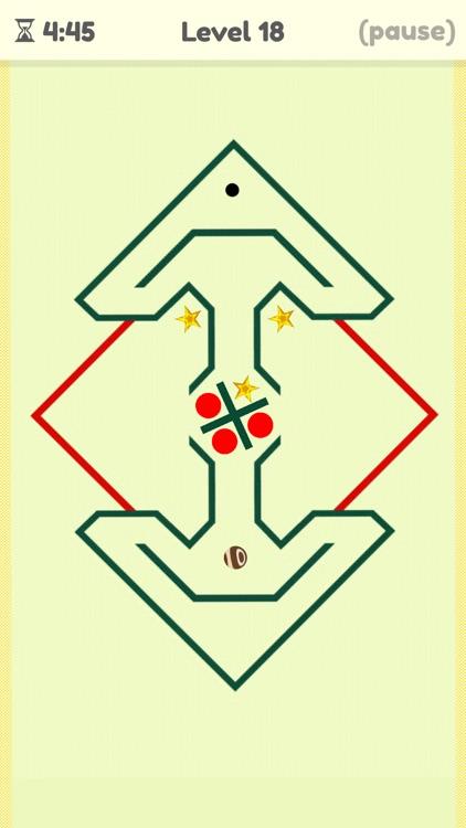 Maze-A-Maze + screenshot-3
