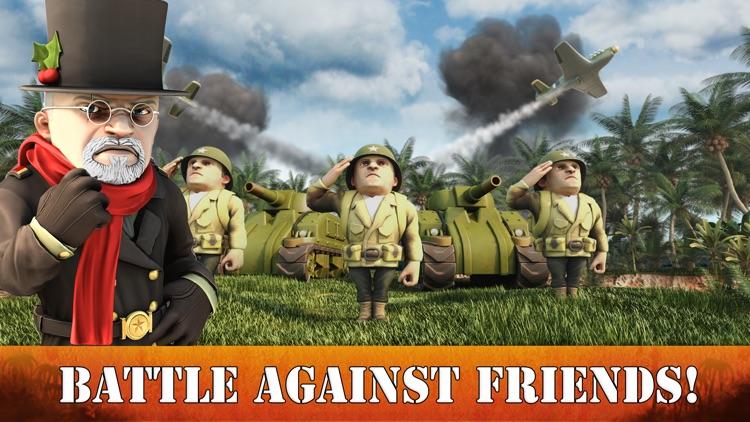 Battle Islands screenshot-3