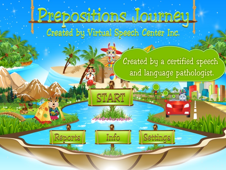 Prepositions Journey screenshot-0