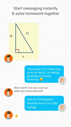 Yup - Math HW Help on the App Store