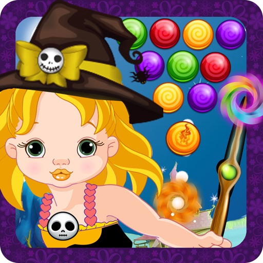 Baby Witch