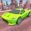 Car Stunt and Racing 3D 2018