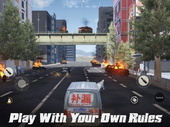 Игра Knvies Out-Tokyo Royale