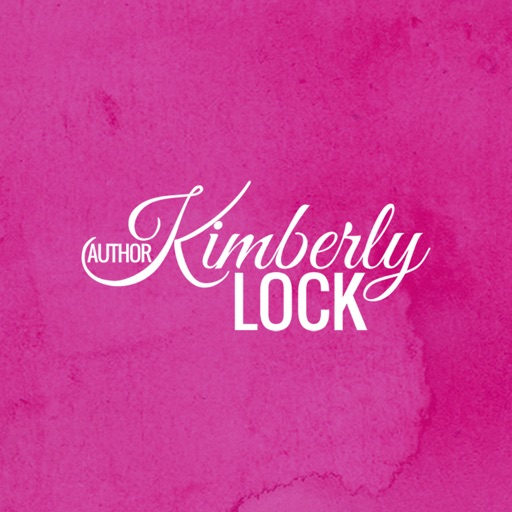 Author Kimberly Lock