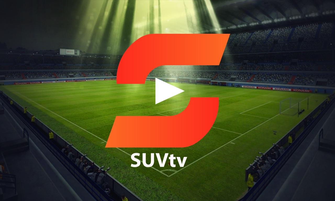 SUVtv Network