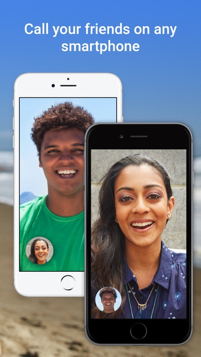 Google Duo - Video Calling for Windows