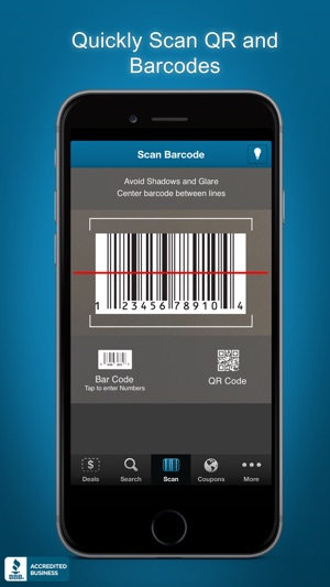 Price Scanner UPC Barcode Scan on the App Store