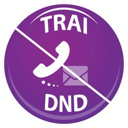 TRAI DND - Do Not Disturb