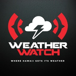 WEATHERWatch Hawaii