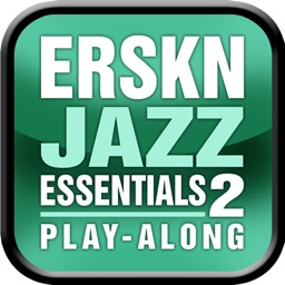 Erskine Jazz Essentials Vol. 2