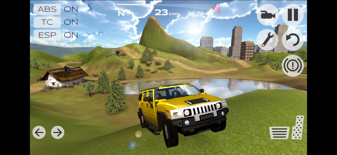Extreme Car Driving Simulator Online Game Hack And Cheat
