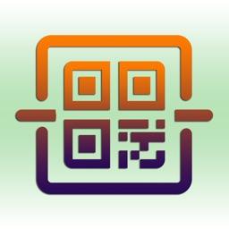 扫一扫-专业二维码条形码扫描和生成工具
