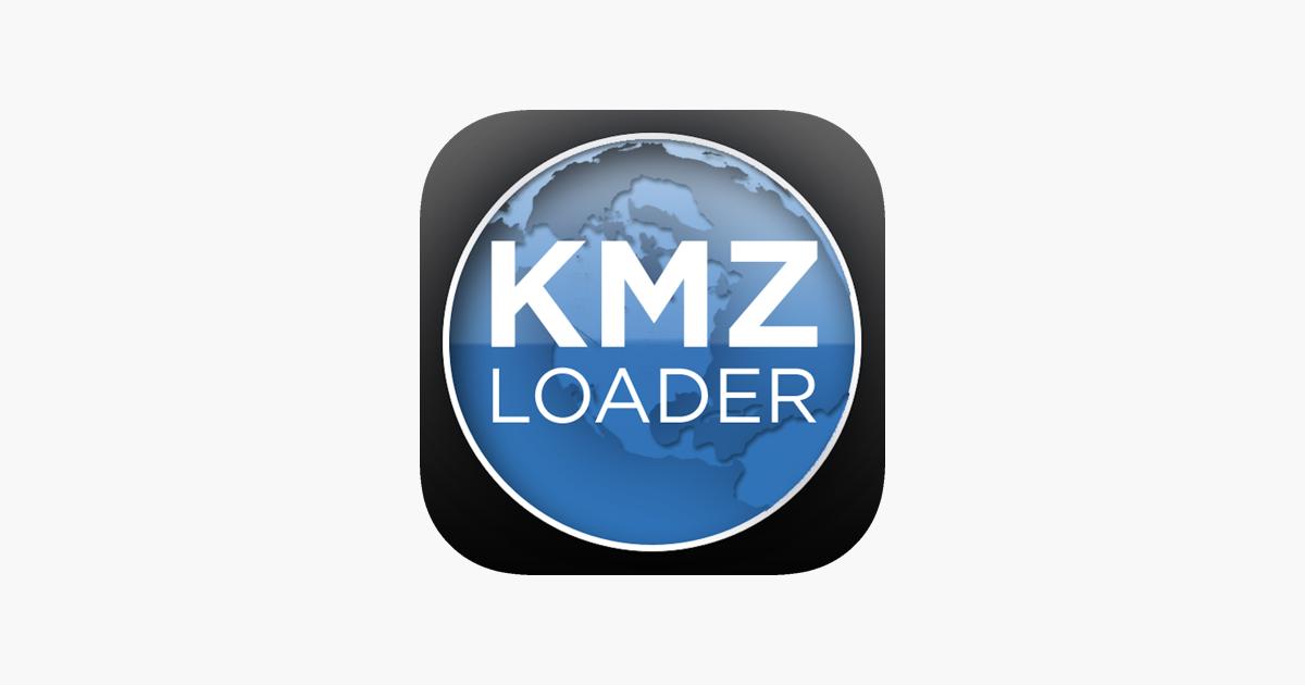 KMZ Loader on the App Store