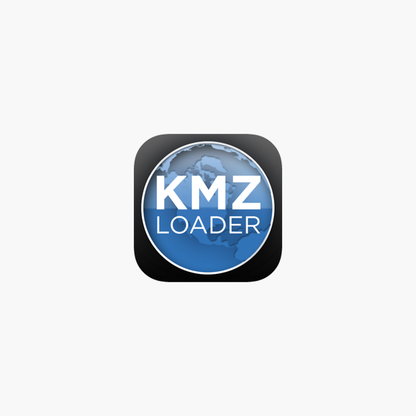 open kmz file on iphone