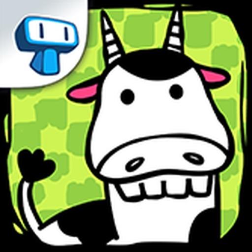 Cow Evolution iOS App