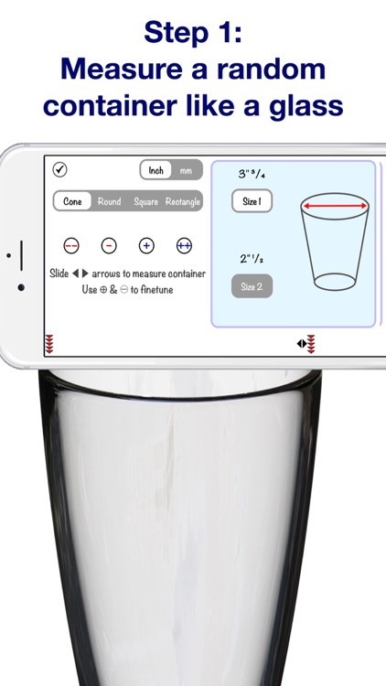 Measuring Cup & Kitchen Scale