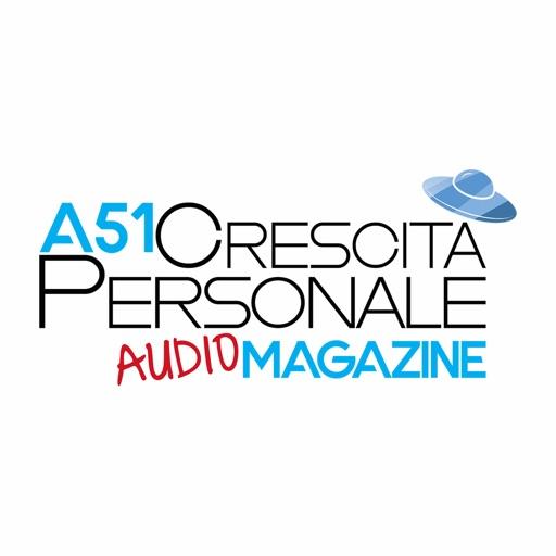 Area51 Crescita Personale Audi