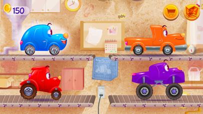 Funny Racing Cars -おもしろレーシングカーのおすすめ画像2