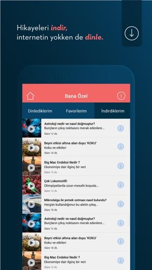 Meddah Screenshot