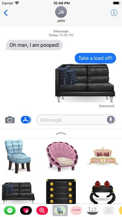 Furniture Fun