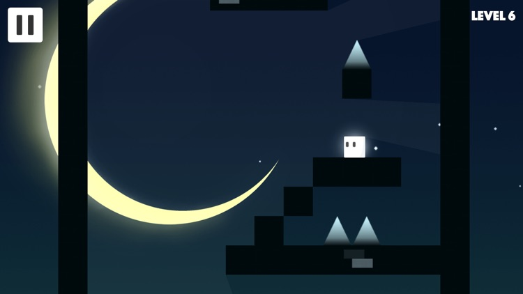 Darkland : Madness Dashing screenshot-0