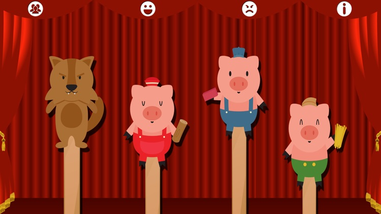 Three Little Pigs Theatre screenshot-4